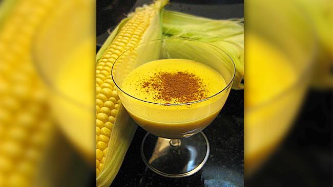 mazamorra-de-maíz