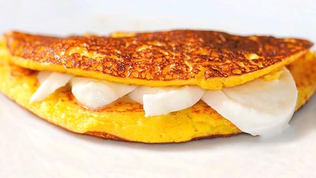 cachapas-de-maiz