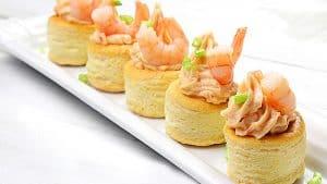 Vol-ue-vant de camarones zulianos