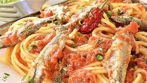 espagueti-con-sardinas