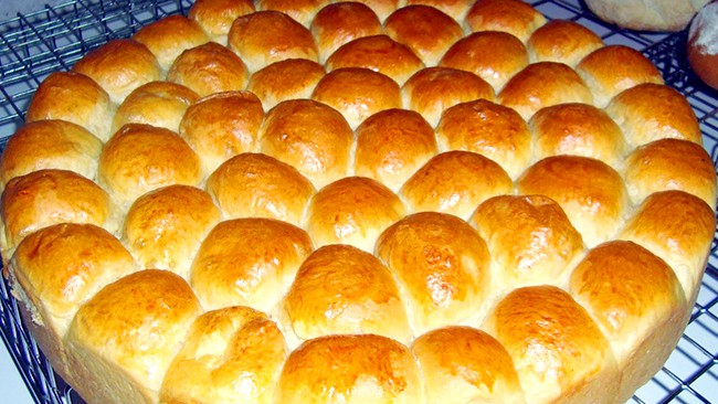pan chino venezolano