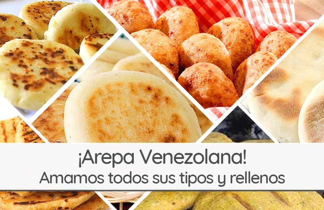 Arepa-Venezolana-Amamos-todos-sus-tipos-y-rellenos
