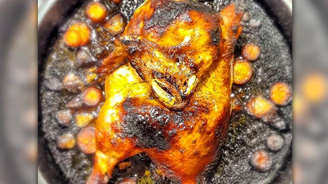pollo-laqueado