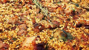 arroz-con-costilla-de-cerdo