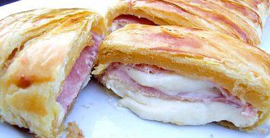 pan-de-jamon-y-queso-crema