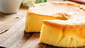 torta-chiffon