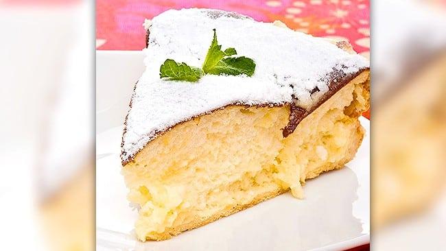 Torta-de-Limón