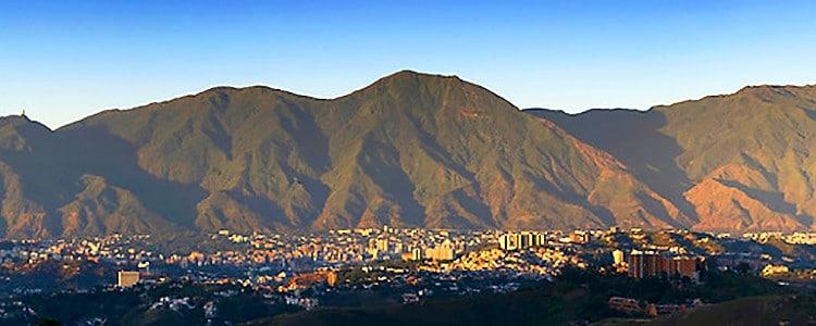 Gastronomía de la Región Central Venezolana