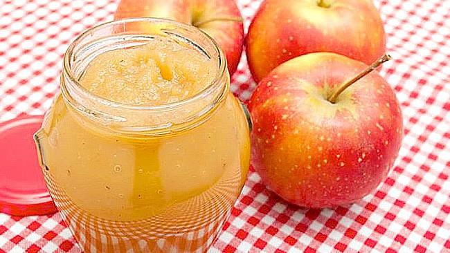compota-de-manzana