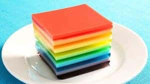 gelatina-de-colores-en-capas