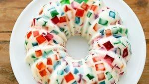 gelatina-de-yogurt