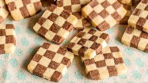 galletas-de-ajedrez
