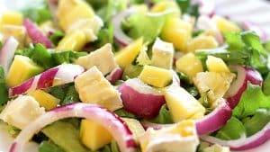 mango-verde-en-vinagreta