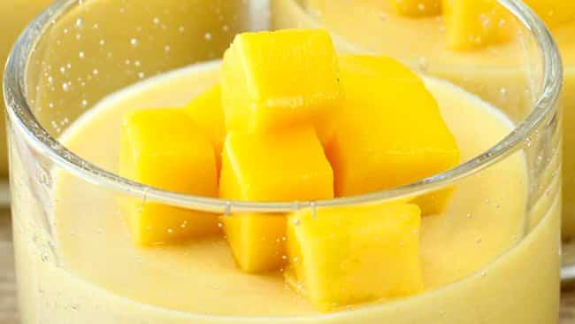 mousse-de-mango-sin-huevos