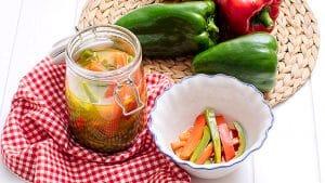 pimentones-marinados-horneados