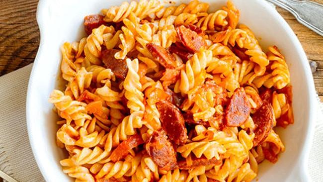 pasta-con-chorizo