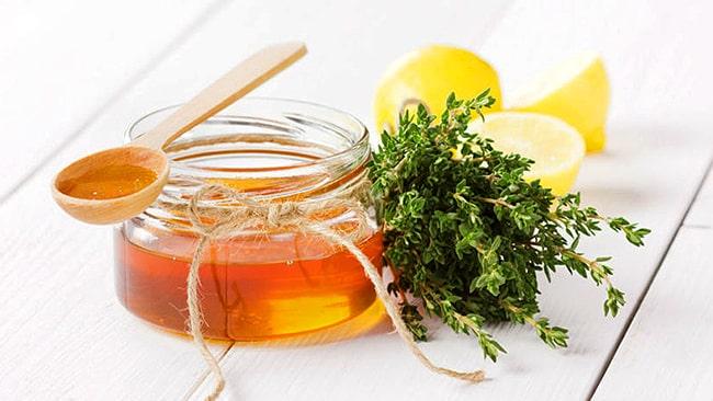 vinagreta-de-tomillo-y-miel