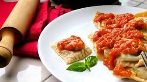 raviolis-de-espinaca-y-chorizo