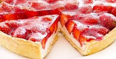 torta-de-yogurt-y-fresa