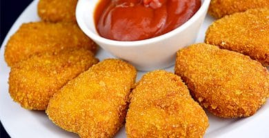 nuggets-de-pollo-caseros