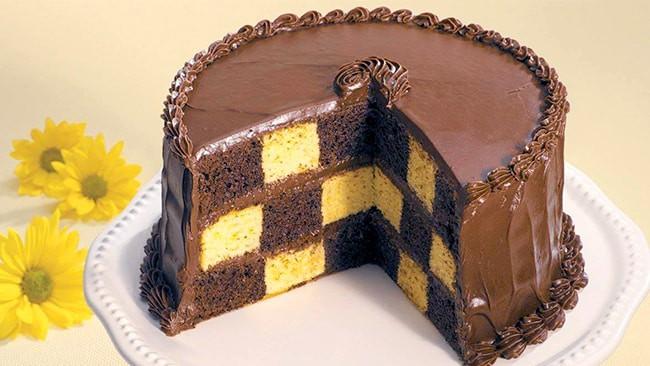 torta-ajedrez