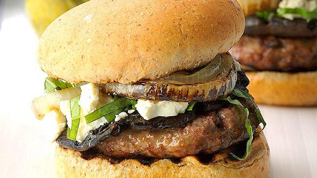 mini-hamburguesas-de-champiñones