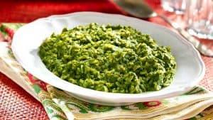 arroz-con-espinacas