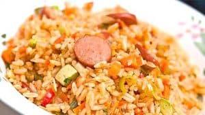 arroz-con-calabresa-y-lentejas