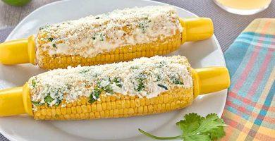 mazorca-de-maiz-en-salsa