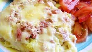 arroz-al-horno-con-jamon