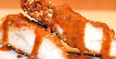 pollo-en-costra-de-mani