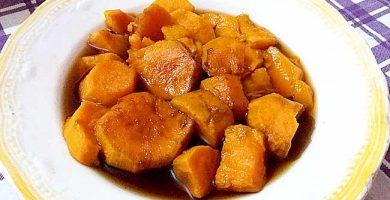 batatas-asadas-con-miel