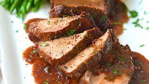 lomo-de-cerdo-en-salsa