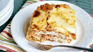 lasagna-de-repollo