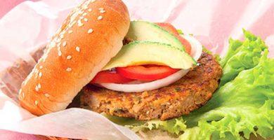 hamburguesas-de-carne-de-soya