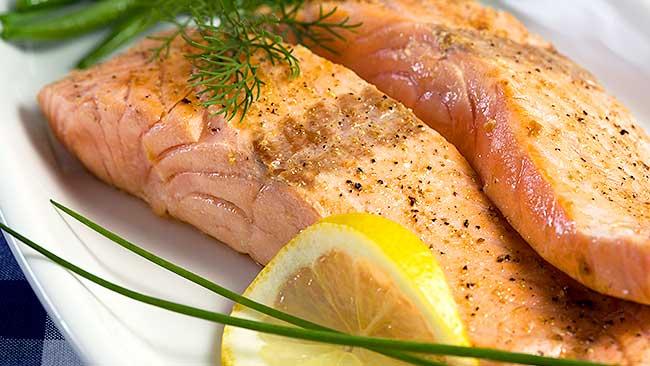 salmon-al-limon