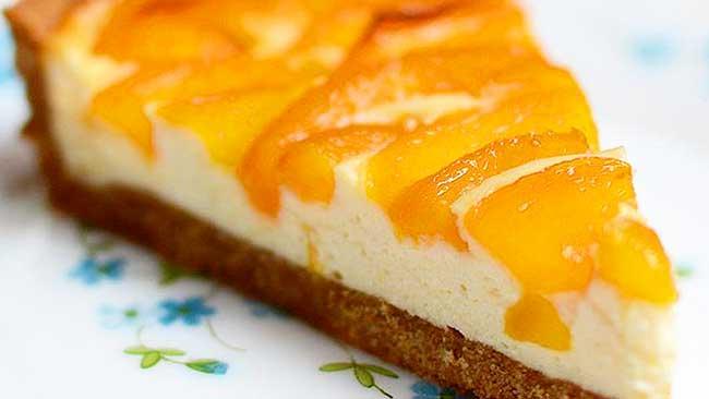 torta-de-ricotta-y-duraznos