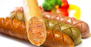 salchichas-veganas