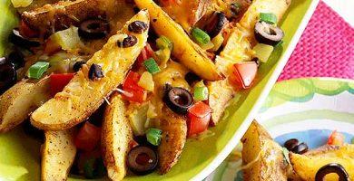 nachos-de-papa-y-queso-vegano