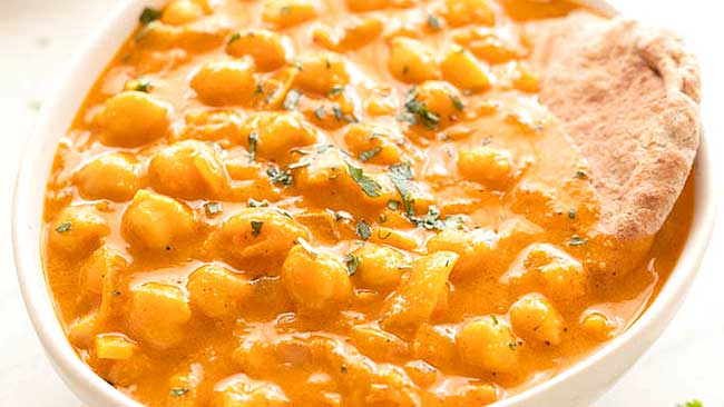 curry-de-garbanzos