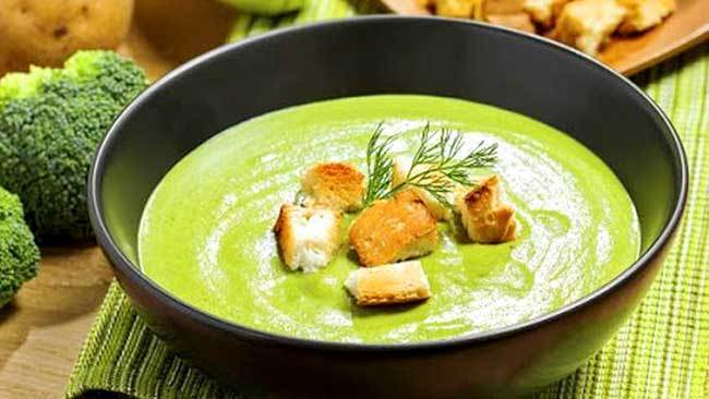 sopa-de-calabacin