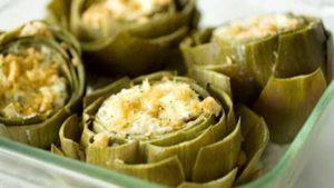 alcachofas-rellenas-de-queso
