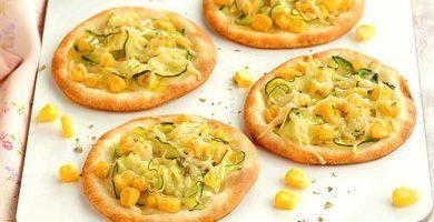 mini-pizzas-de-calabacin-y-queso