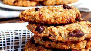 galletas-de-avena-y-chocolate