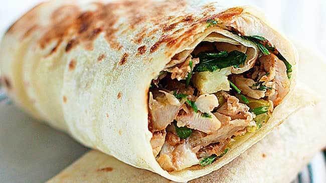 shawarma-mixto