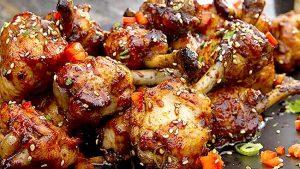 chupeticas-de-pollo-al-horno