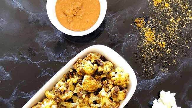 coliflor-al-curry-y-mantequilla-de-mani