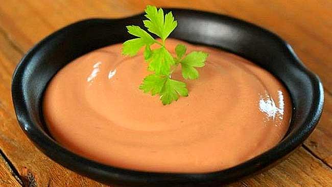salsa-rosada