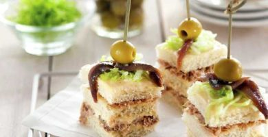 canapes-de-atun-y-anchoas-