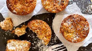 muffin-con-crumble-de-cereales